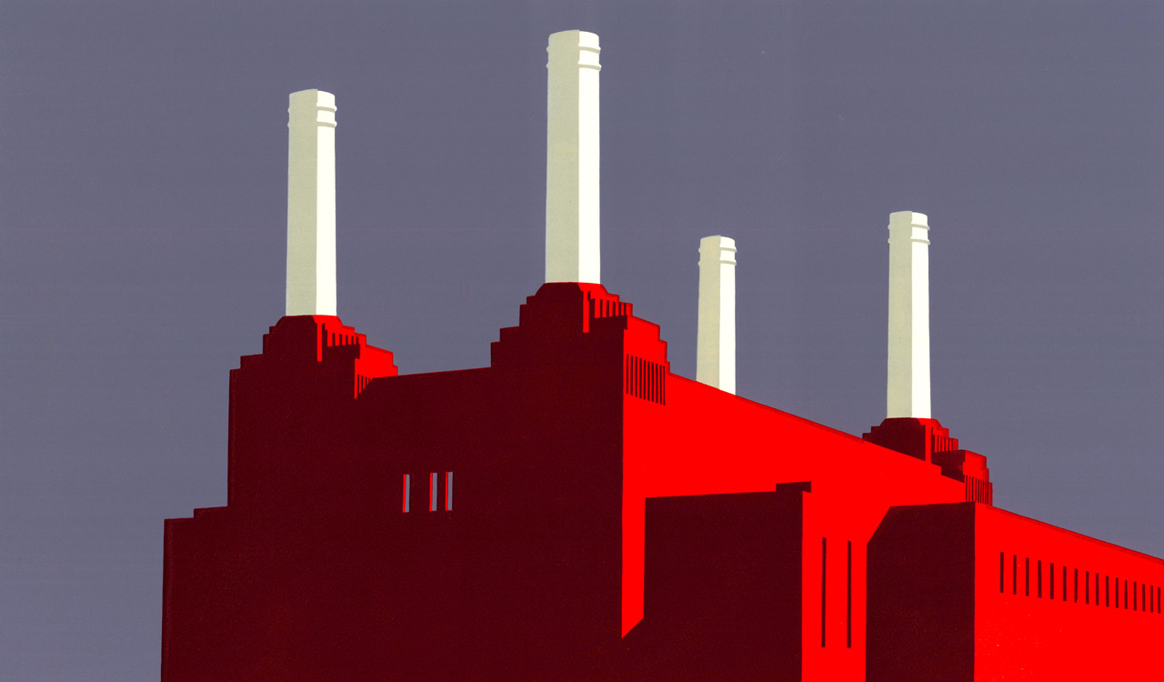 01-1280-Paul-Catherall-Battersea Landscape